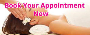 book your appointment with Westover Beauty Salon